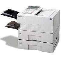 Panasonic Panafax UF-885 printing supplies